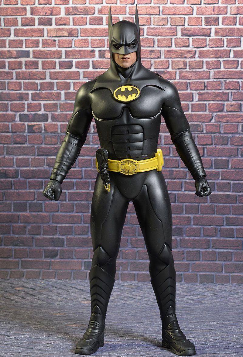 hot toys batman returns batman bruce wayne action figure
