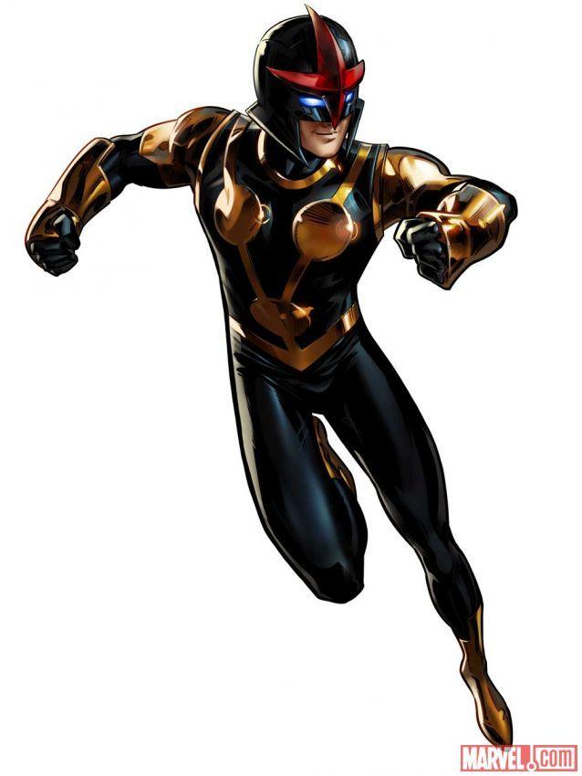 Best 25 nova sam alexander ideas on pinterest all - Nova ultimate spider man ...