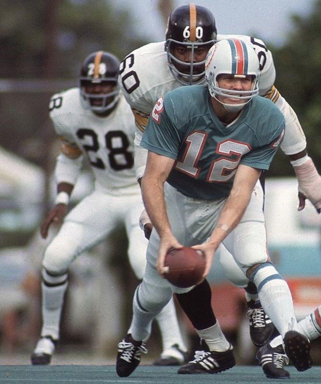 1970s NFL on | Nfl football players, Nfl, Football