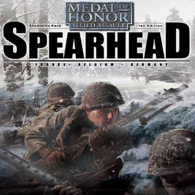 Medal Of Honor Allied Assault Spearhead | Film, Music