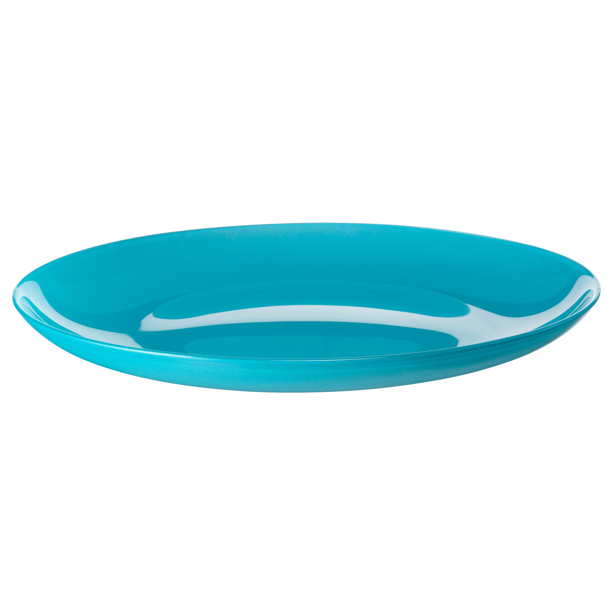GODTA Side plate - turquoise - IKEA $2.99 | To buy | Pinterest ...