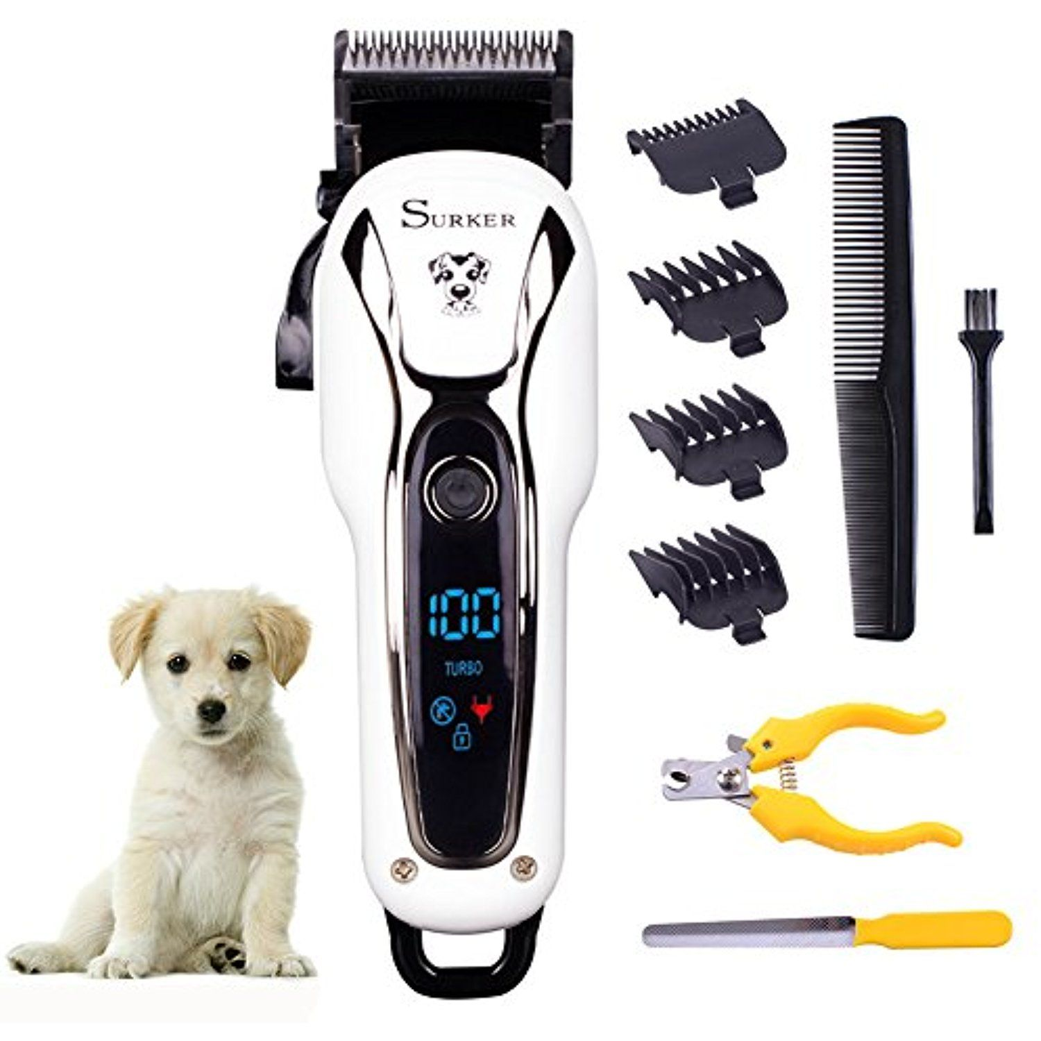 Park Art My WordPress Blog_Best Dog Clippers For Thick Hair Uk