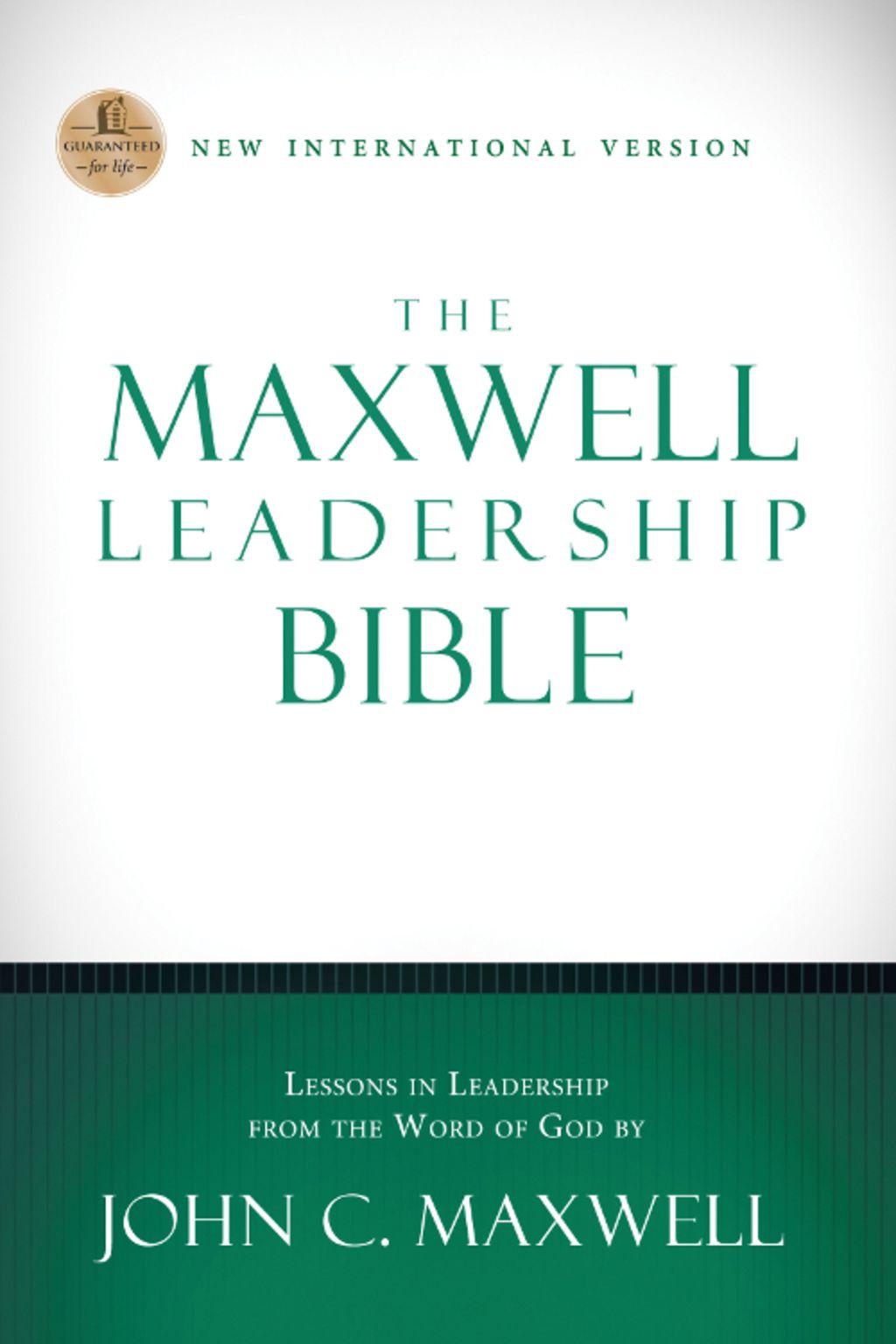 Ebook John Maxwell
