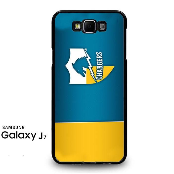 San Diego Chargers Logo Horse Samsung Galaxy J7 Prime Case San Diego Chargers Logo Samsung Galaxy San Diego Chargers