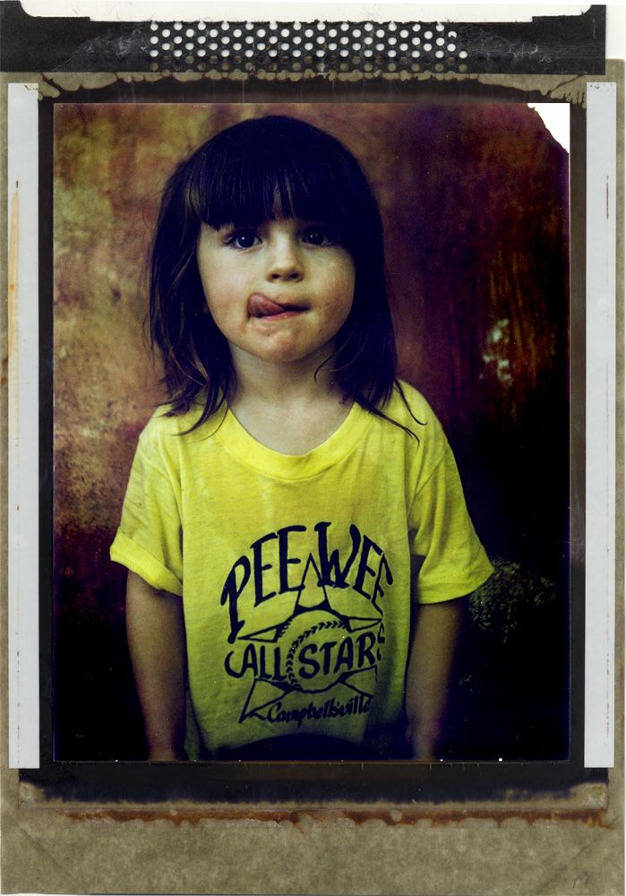 d194e26068138 Jeremy   Claire Weiss Photography - Polaroid Project