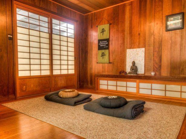 Decoration Meditation Room Buddhist Meditation Room Design Ideas to Keep  You