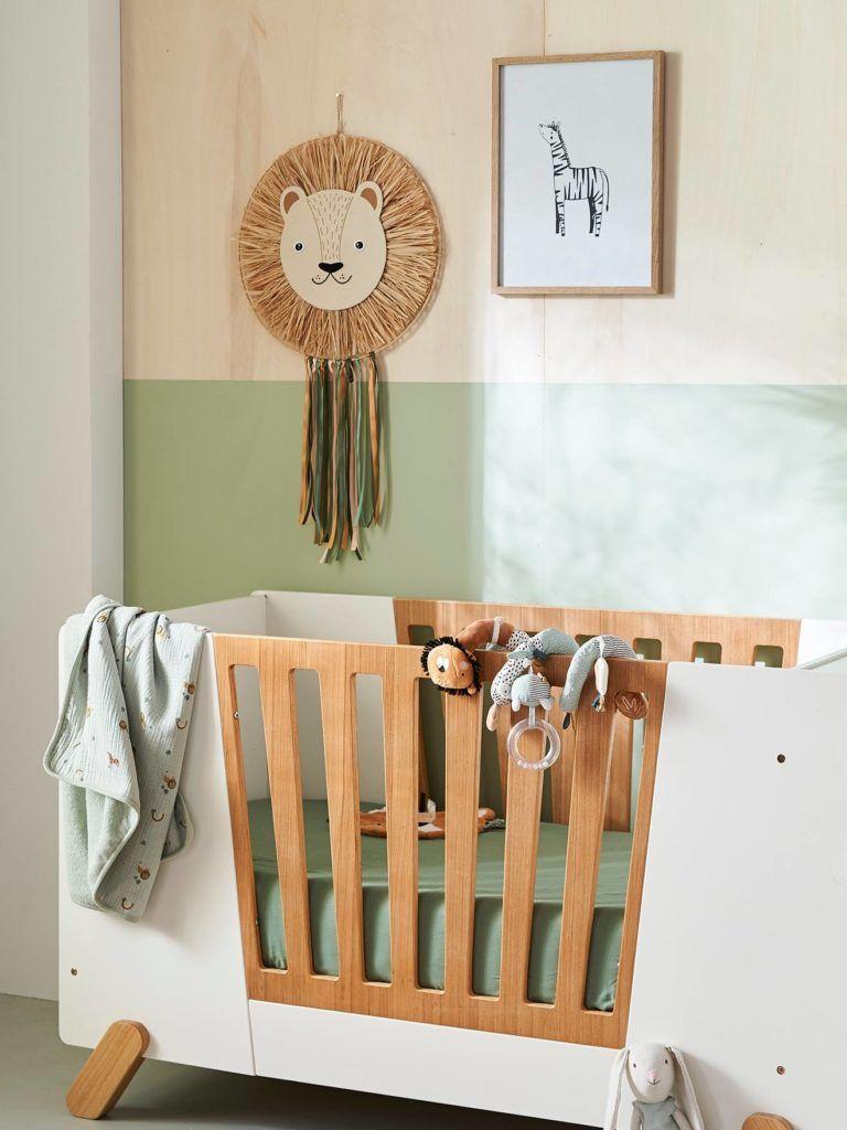 Idee Deco Chambre Enfant Une Chambre Jungle Blog Maman Deco