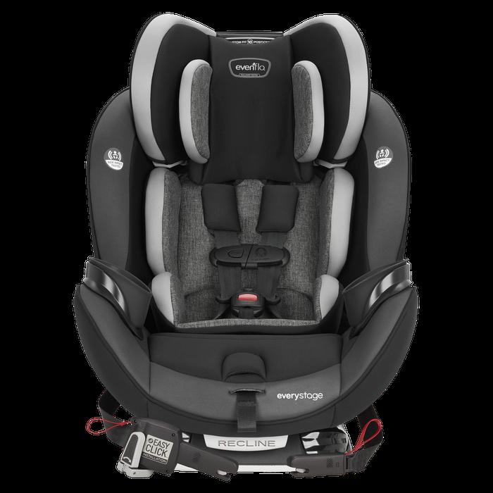 EveryStage AllInOne Convertible Car Seat Car seats