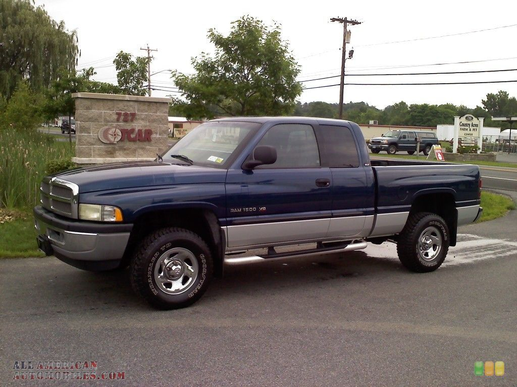 2001 Dodge Ram 1500 Quad Cab Dodge Trucks 2001 Dodge Ram 1500 Dodge Trucks Ram