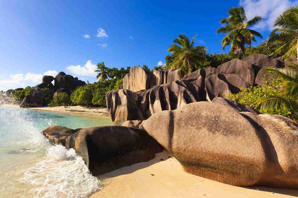 Pin on Seychelles