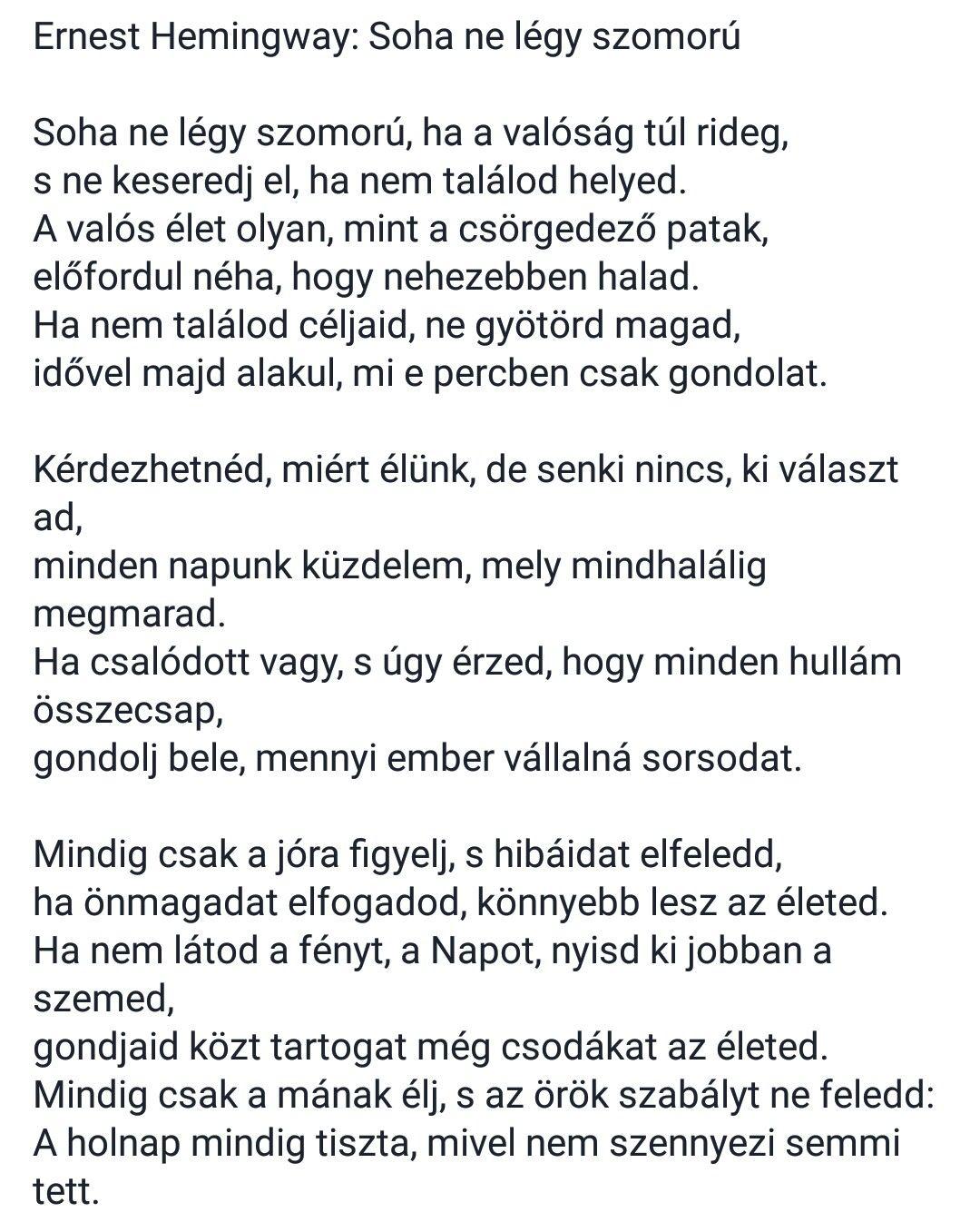 szomorú gyönyörű idézetek versek Pin by Jenei Jánosné on Idézetek | Affirmation quotes, Poetic