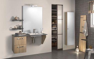 Petite salle de bain 11 Idées pratiques et déco