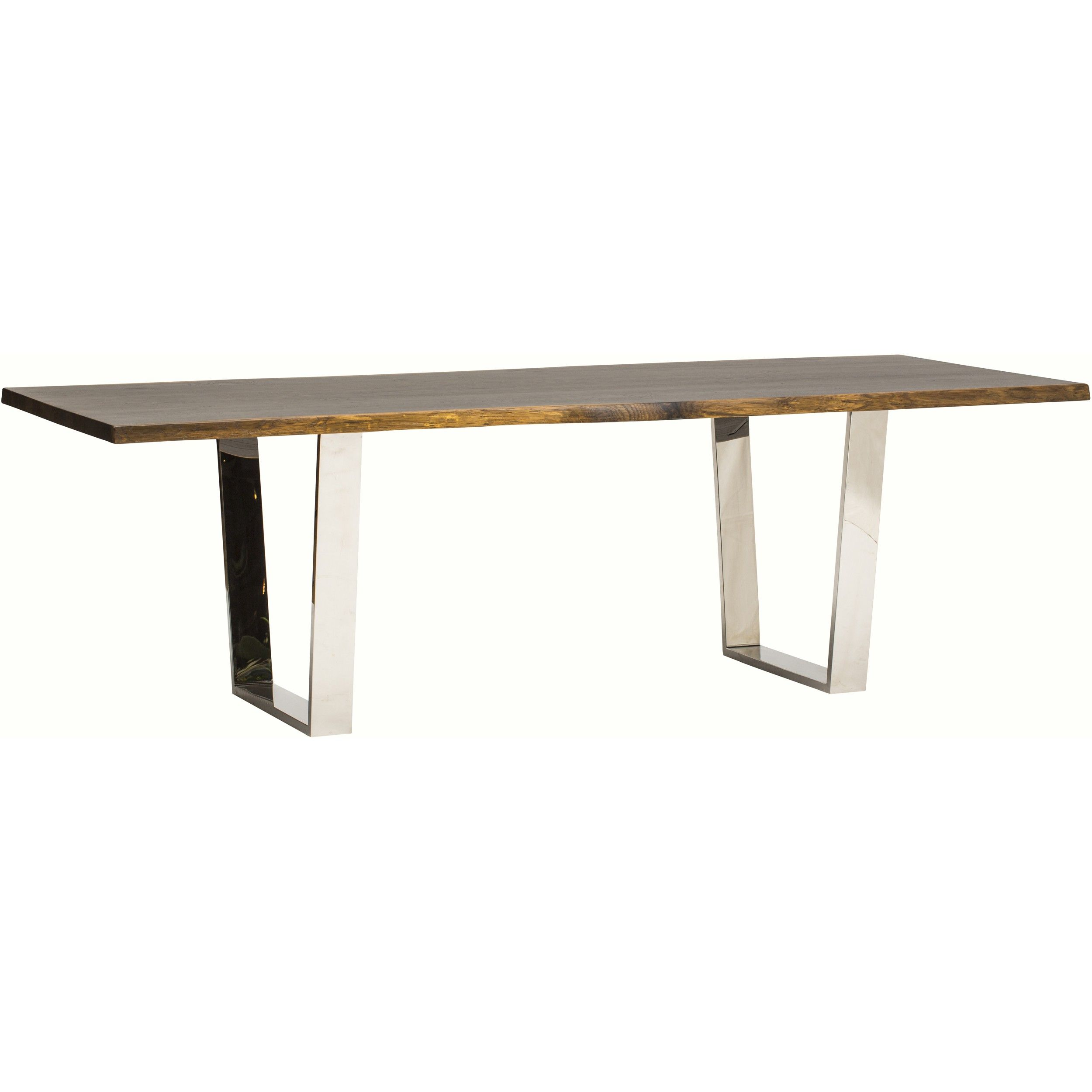 Attrayant Valentino Dining Table $1,599.00 High Fashion Home   Crafted By Neuvo Living  1 888 685 3838