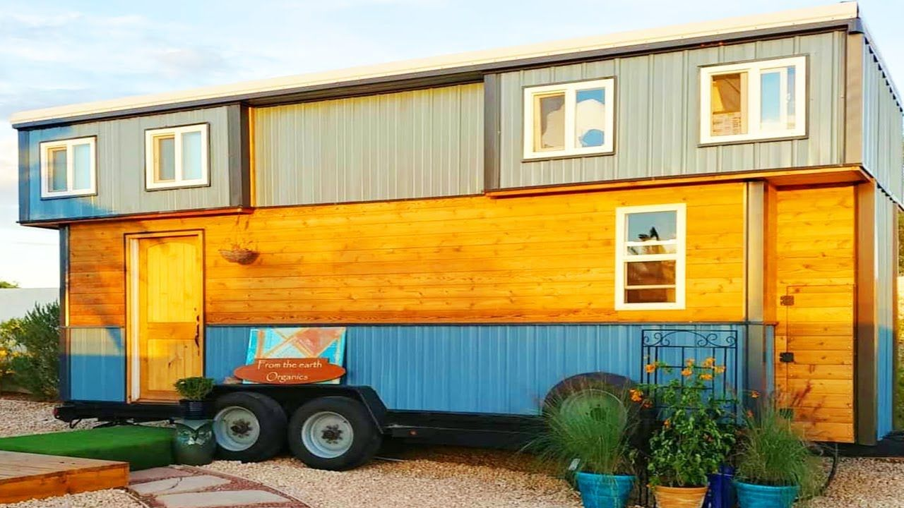 Tiny House Las Vegas >> Beautiful Tiny Home Open House For Sale In Las Vegas Nevada Tiny