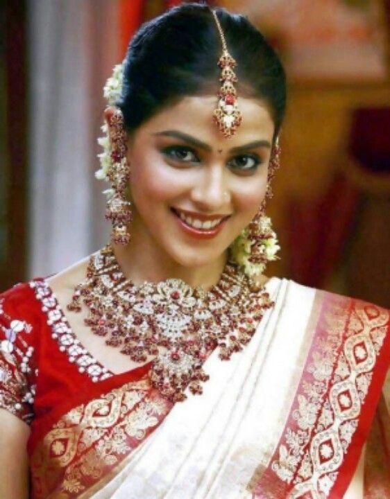 Goan bride
