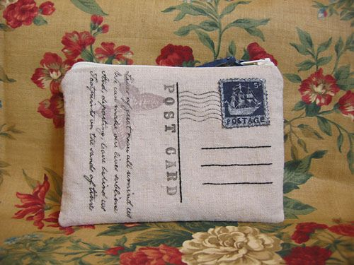 zipperbag_postcard100501_2 by lifepieces, via Flickr