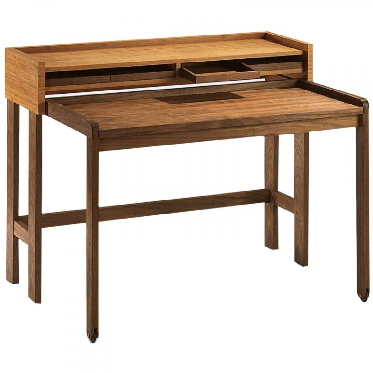 Sekretär Braun Lambert Modesto Sekretär Braun Landlord Furniture Home Decor