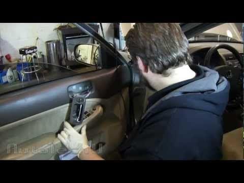 Honda Civic Power Door Lock Fix Episode 1 Door Locks Honda Civic Civic