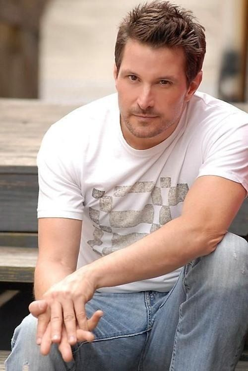 Ty Herndon, Country/Western singer | Gay Men of Note ...