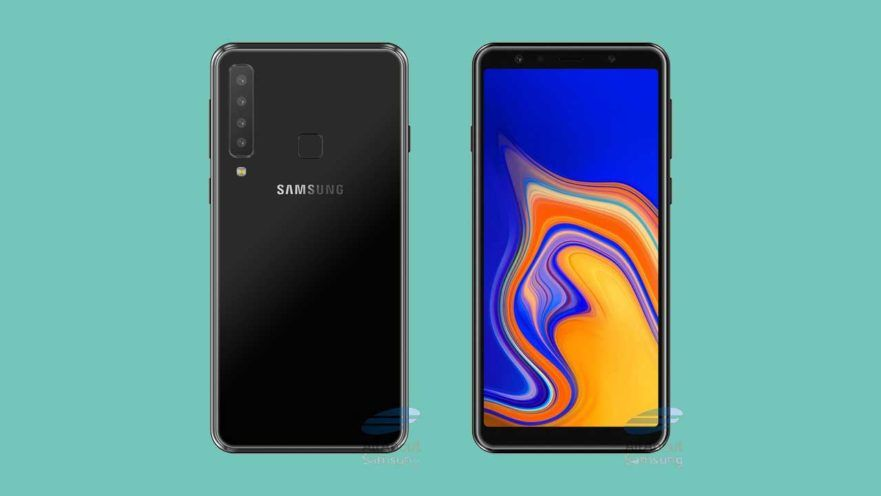 Specs Of Samsung Galaxy A9 Star Pro 4 Camera Phone Leak Out