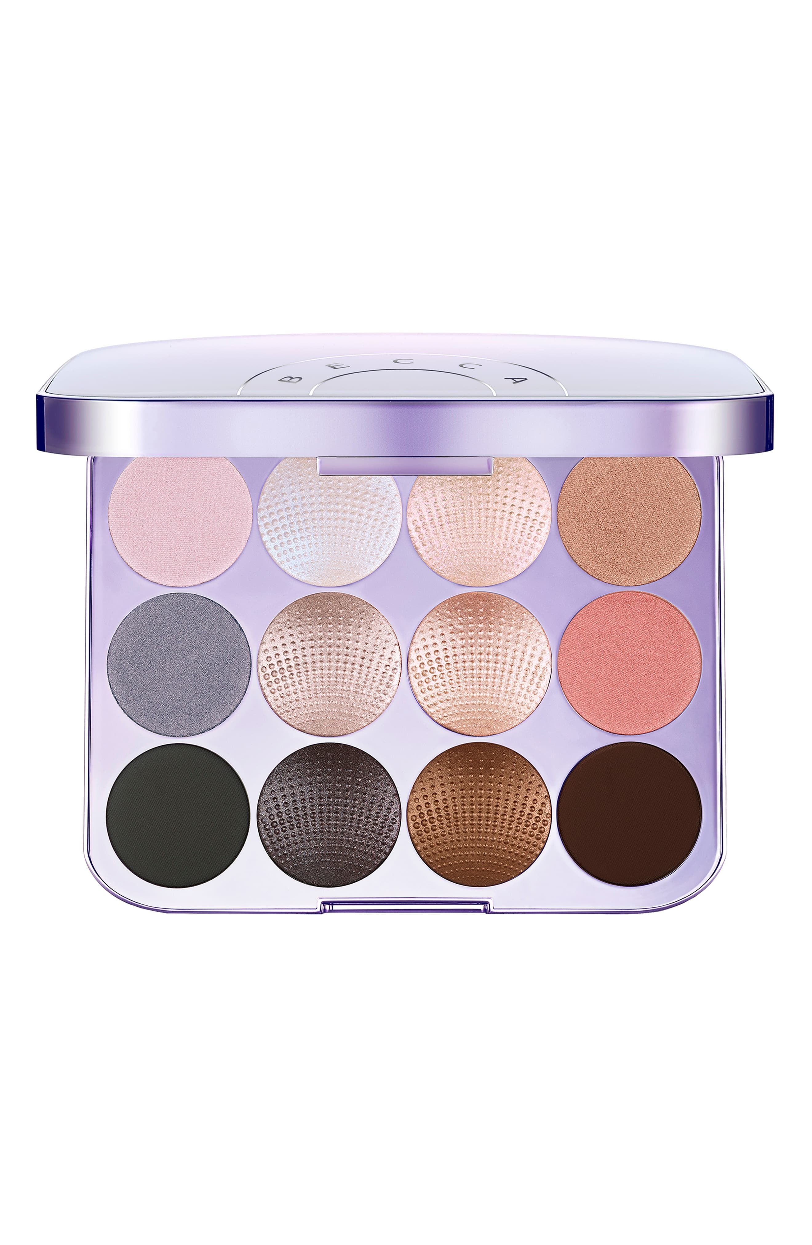 Photo of BECCA Pearl Glow Shimmering Eyeshadow Palette (Limited Edition) | Nordstrom