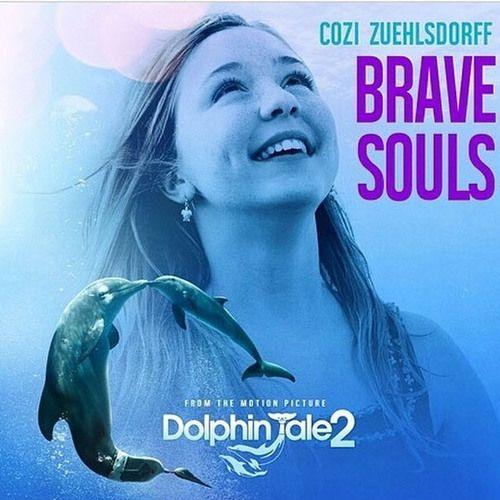 Brave Souls by cozizuehlsdorff | Free Listening on SoundCloud