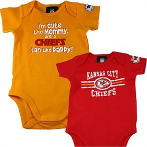 check out 097e6 2335b Chiefs Infant Onesies   Things I want for my son   Kansas ...