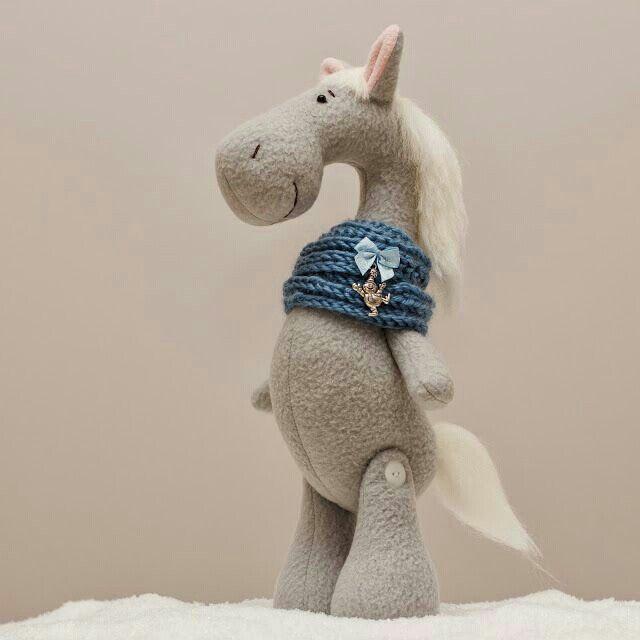 Horse ;-) | Dolls | Pinterest | Stofftiere, Eichhörnchen und Pferde