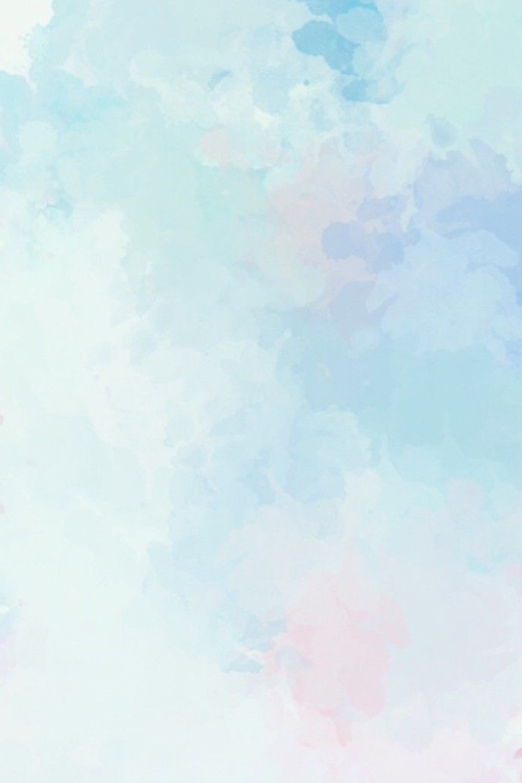 Blue Aesthetic Iphone 5 Wallpaper Iphone Wallpapers In 2020 Blue Background Wallpapers Pastel Background Cute Pastel Wallpaper