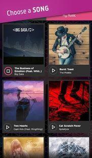 Secret Music Player Apk Screenshot Video Editing Apps Video