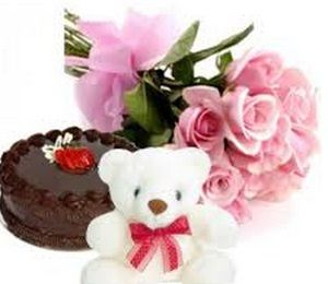Surprise Combo Gifts For Birthday Of Girl Friend Or Boy