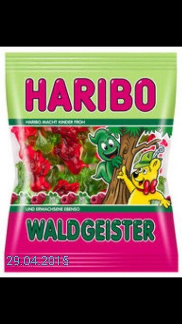 Waldmeister Und Kirsche Waldgeist Geister Fruchte