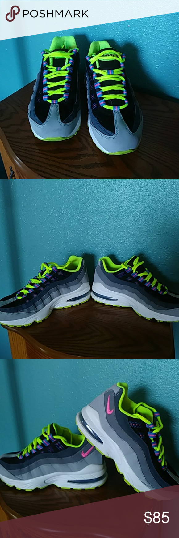 nike air max 95 fit true to size