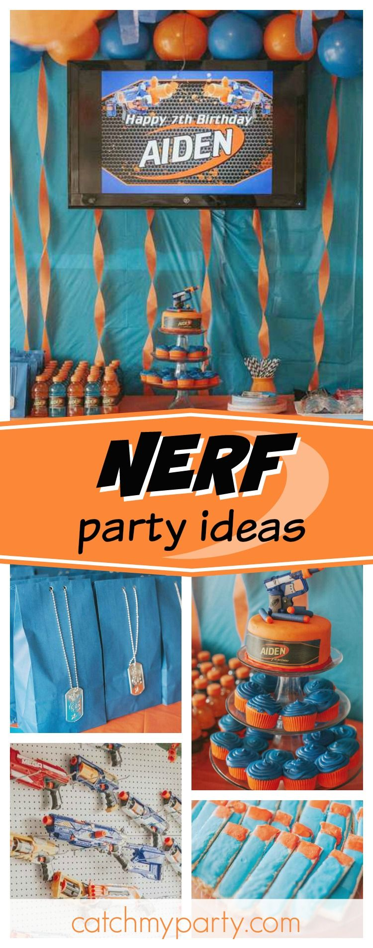 Pin on Featured Parties from Catch My Party
