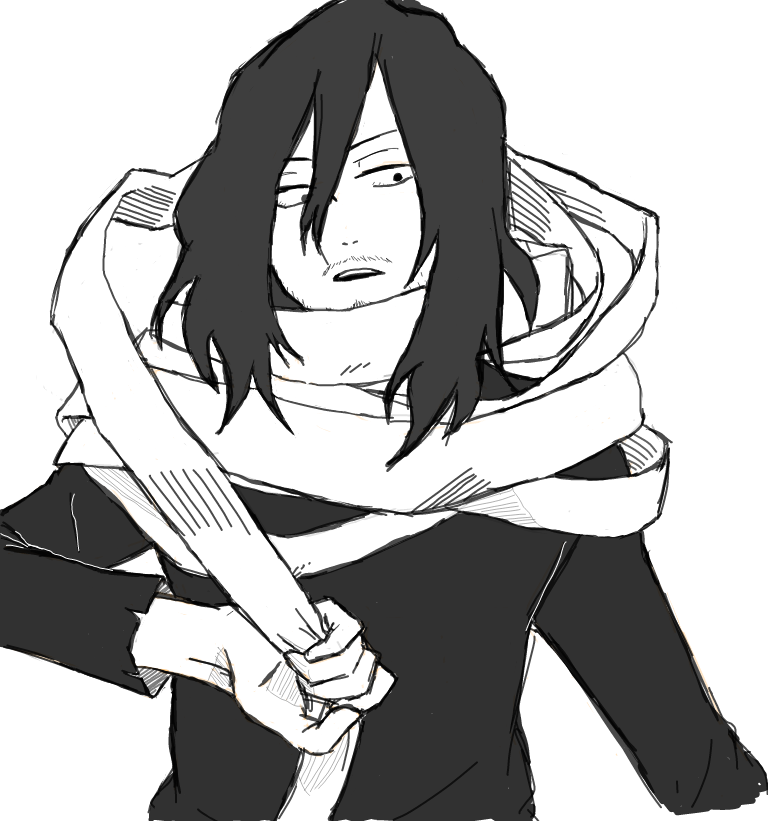 Hentai yaoi hero