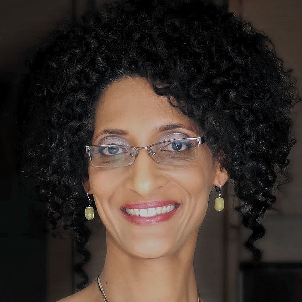 Top Chef And Co-host Of The Chew, Carla Hall Is An Alum Of