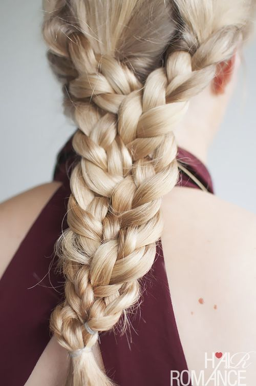 30 Gorgeous Braided Hairstyles For Long Hair Braids For Long Hair Long Hair Styles Long Braided Hairstyles