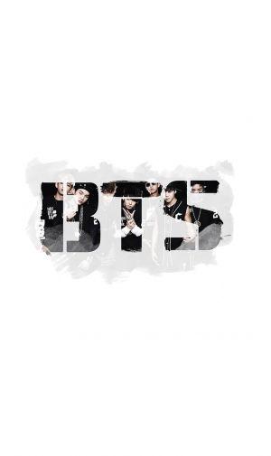 BTS 防弾少年団のiPhone壁紙 | 壁紙キングダム スマホ版