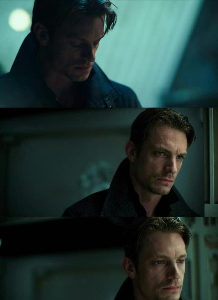 Joel Kinnaman Altered Carbon Altered Carbon Joel Kinnaman