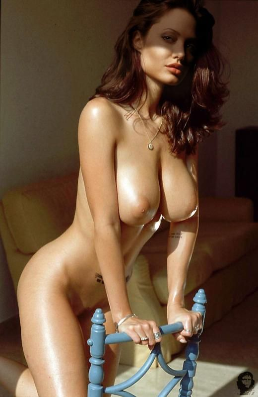 Angelina jolie pictures naked