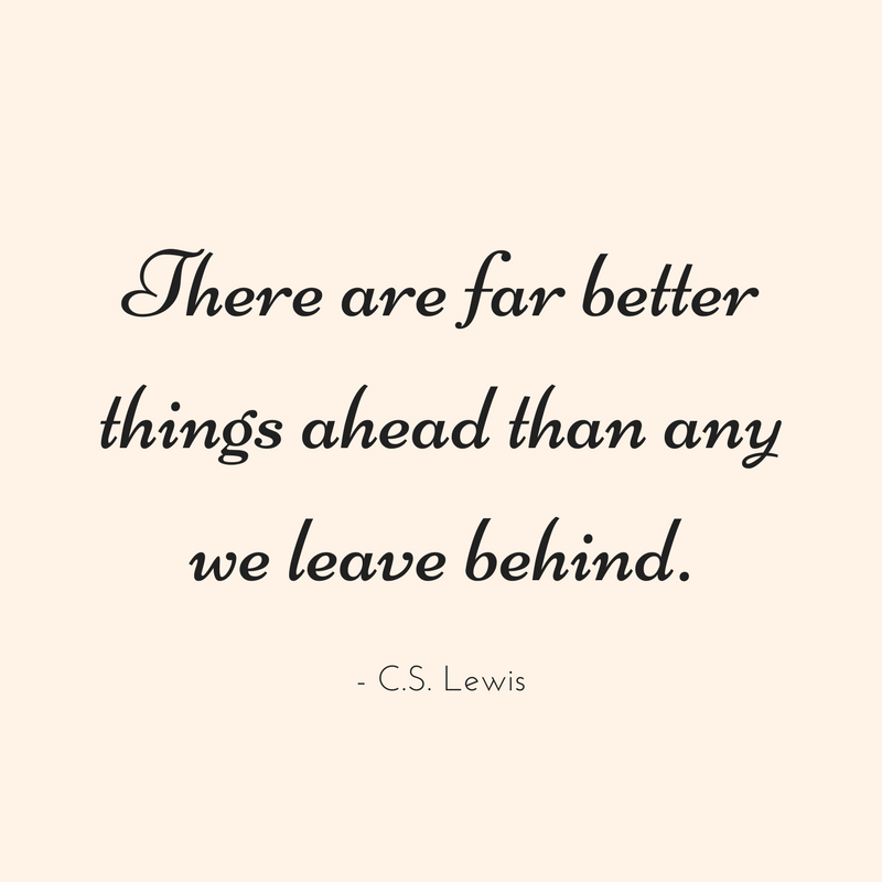 Sep 27 8 Encouraging Quotes About Stepping Into A New