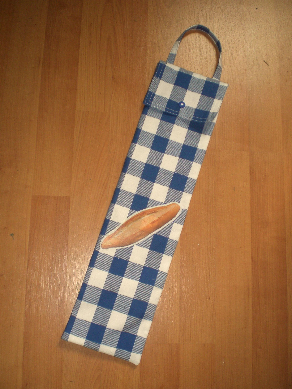Bolsa para pan