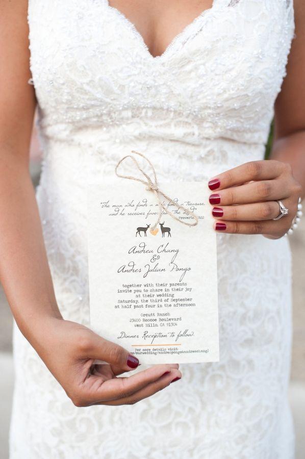 California Budget-Friendly Wedding | Twine, Budget wedding and Wedding