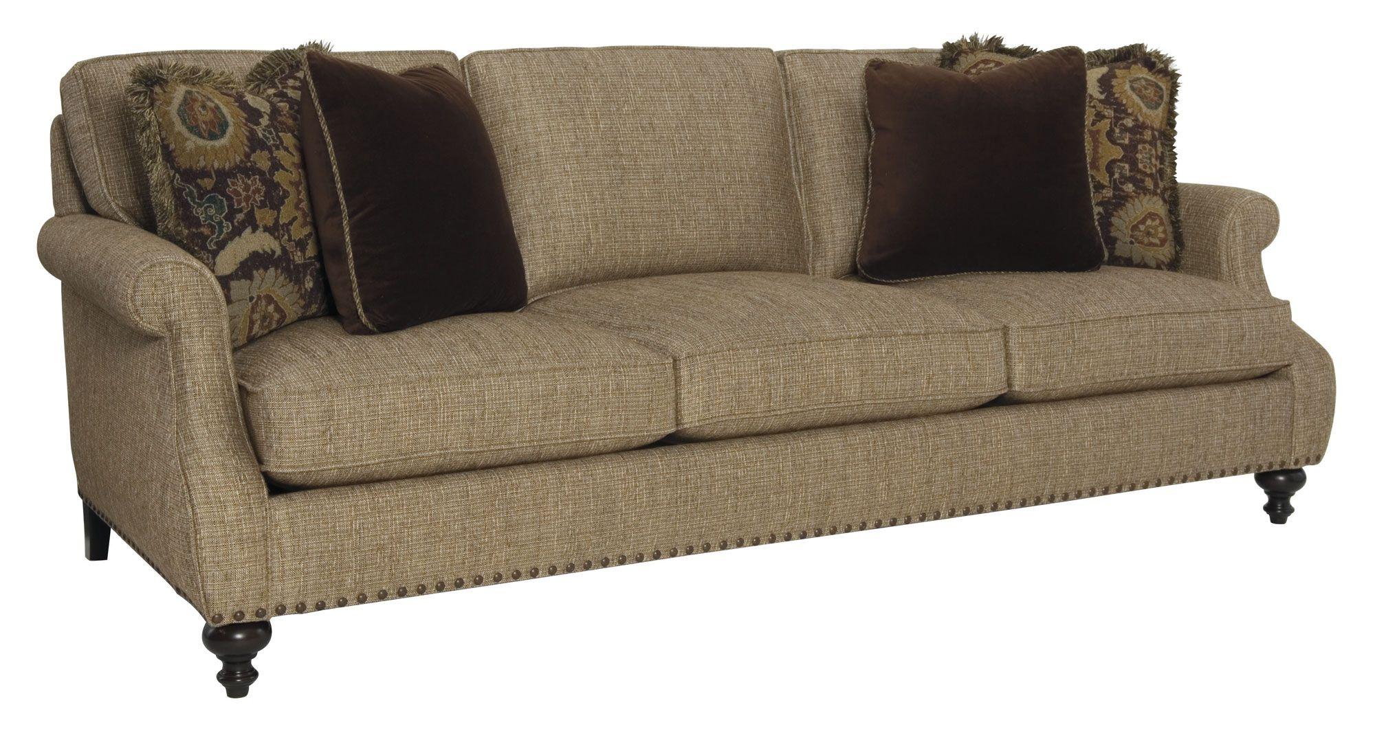 Ordinaire Sofa | Bernhardt