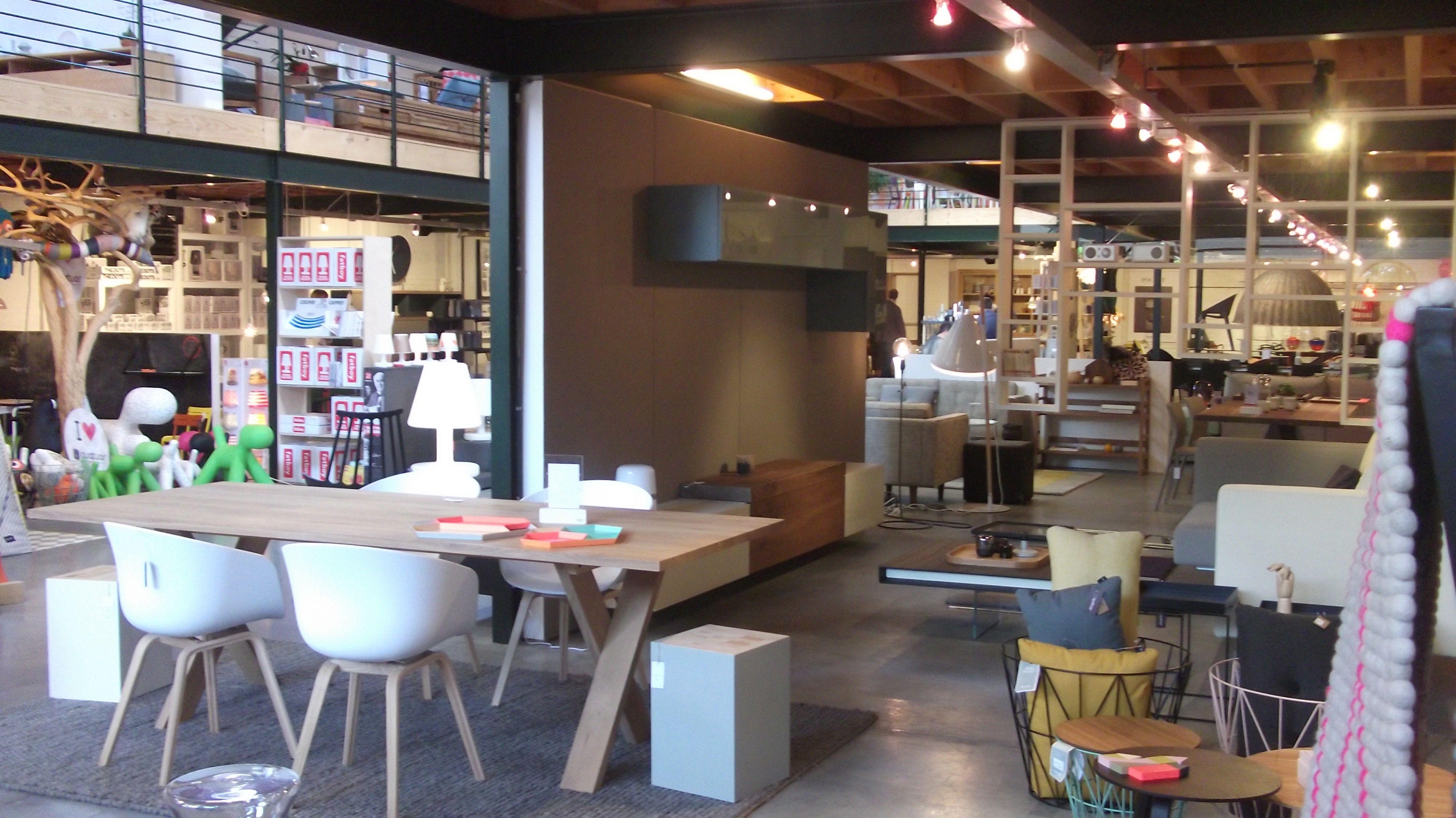 Boutique D Objets Scandinave Quatuor