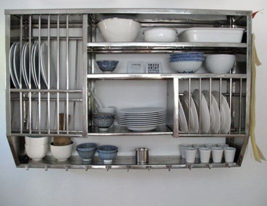 Blstrawberry Com Metal Kitchen Shelves Kitchen Cabinet Storage Dish Rack Design