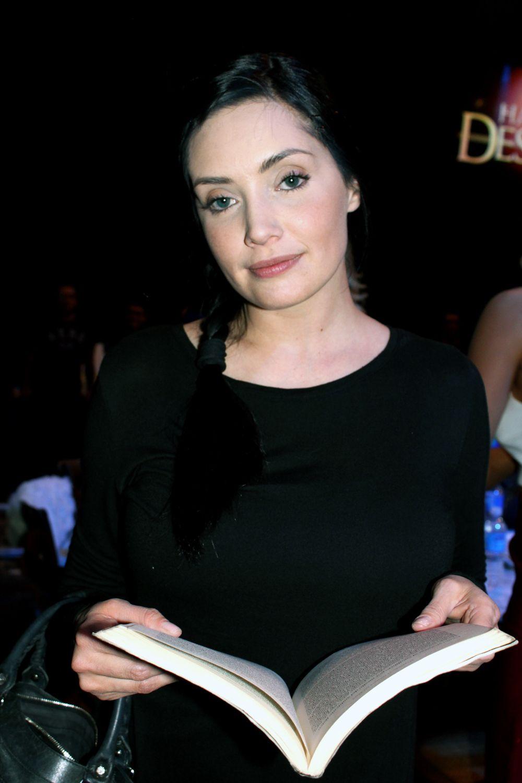 Lisette Morelos   Morelos, Actresses, Animal rights activist