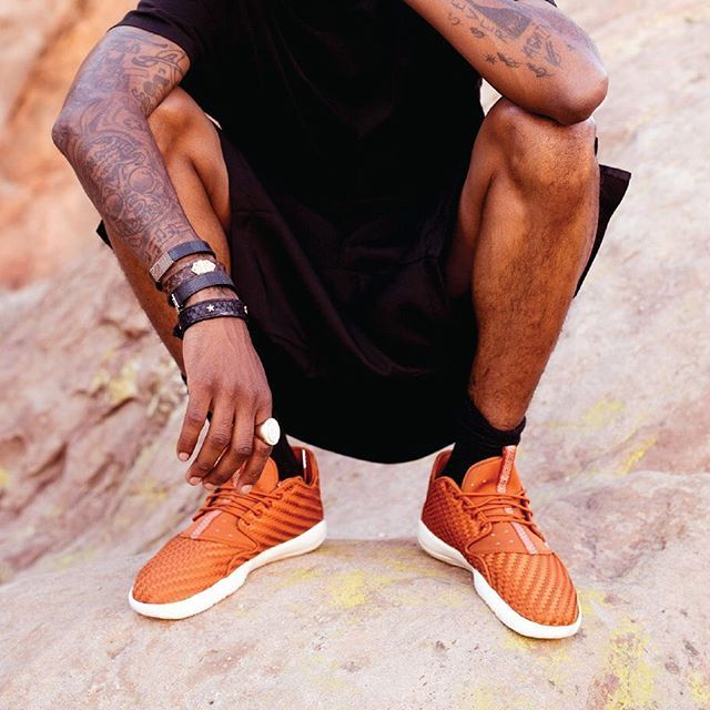 The Solefly x Jordan Eclipse is coming soon... More details in Jordan Release Dates on SneakerNews.com. #sneakerholics #sneaker #sneakerporn #sneakershouts #kicksonfire