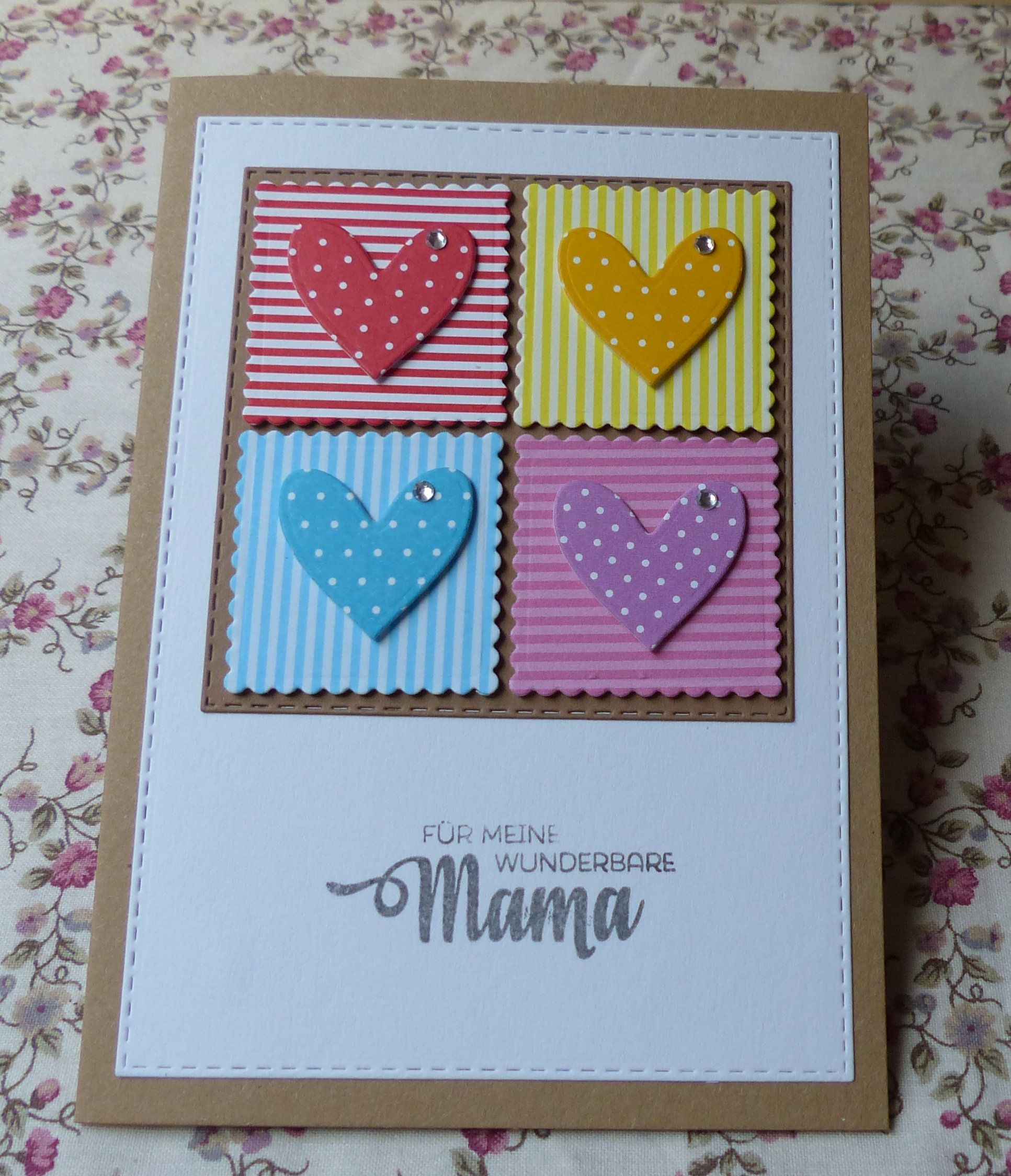 Photo of Mother's Day Card, Mother's Day Card, Mom,