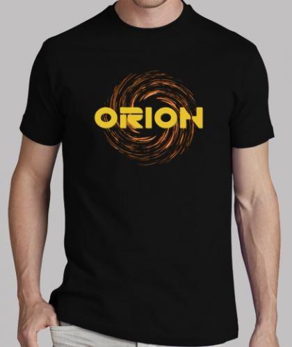 #Orion logo giallo  ad Euro 18.90 in #Tostadora #T shirt uomo